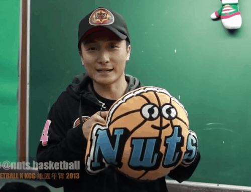 方力申@NUTS BASKETBALL x KCCBAFS維園年宵 2013